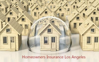 Why buying homeowners insurance los angeles for tenants is beneficial