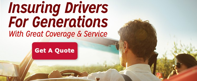 Auto insurance quotes in los angeles
