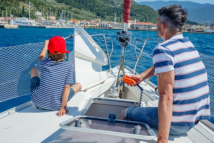Starco insurance boat insurance