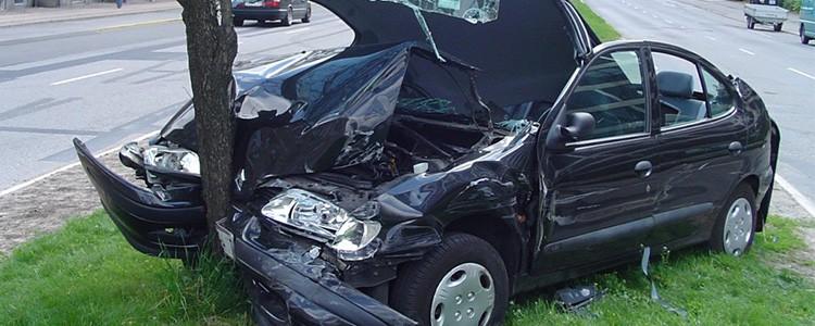 Cobertura de seguro de colisión de automóviles