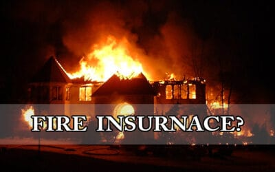 Faqs on california and los angeles fire insurance