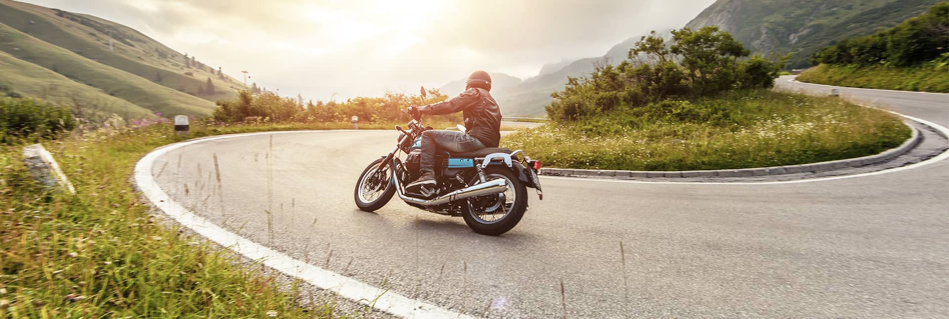 Starco insurance motorcycle insurance header