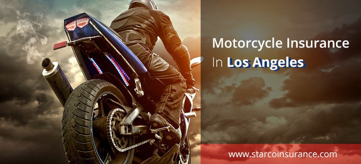 Purchasing Temporary Motorcycle Insurance in Los Angeles