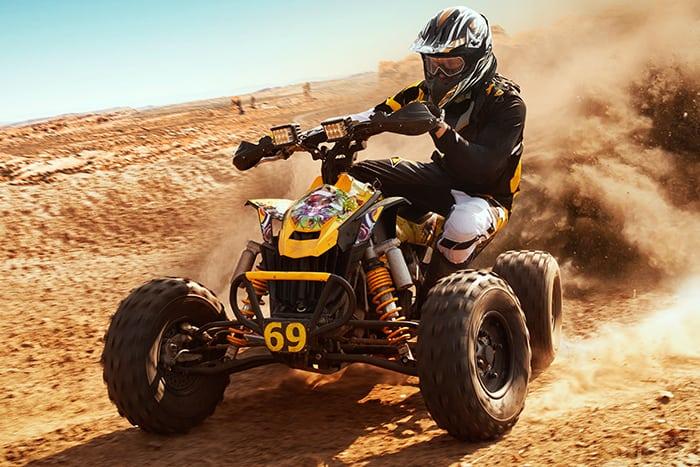 starco ATV