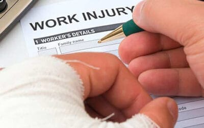 Take care of your employees with workers' compensation